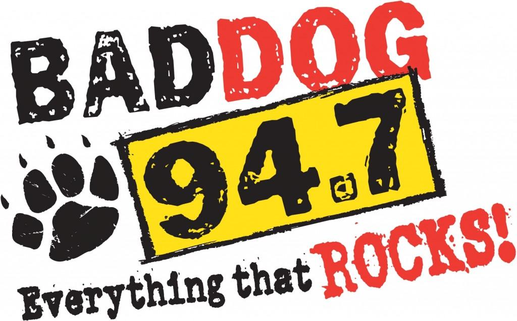 BAD DOG 94 7