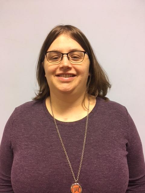 Dr. Erin Lusher