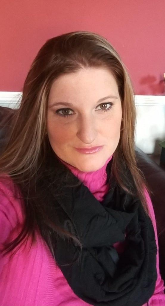 Nikki Haffner